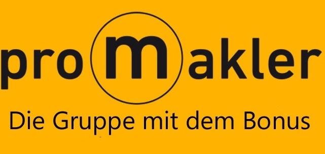 Promakler Logo